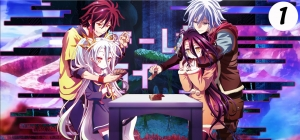 KUBKI - No Game No Life