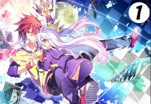 MAGNESY - No Game No Life
