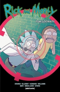 Rick i Morty  9