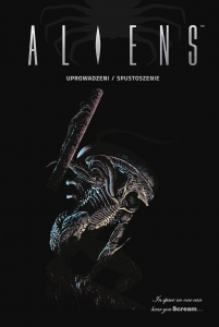 Aliens - 5th Scream Anniversary Edition vol.1