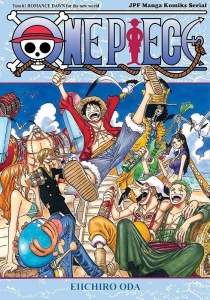 One Piece Tom 61