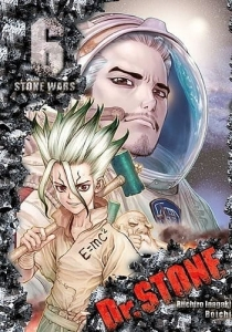 Dr. Stone 6