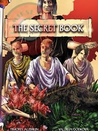 The Secret Book ENG
