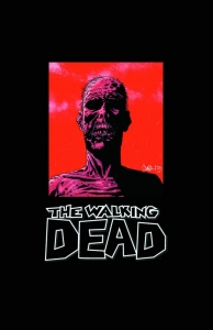 The Walking Dead Edition Harcover Vol. 1