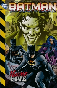 Batman: No Man's Land - Vol. 05