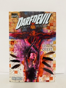 Daredevil Echo: Vision Quest Vol.1 (HC)