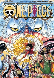One Piece Tom 65