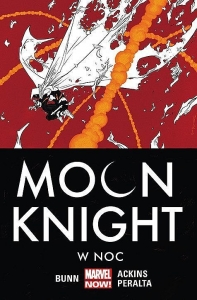 Moon Knight - 3 - W noc