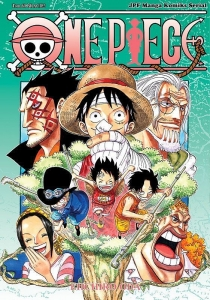 One Piece Tom 60
