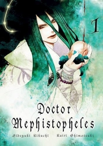 Doctor Mephistopheles - 1