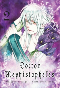Doctor Mephistopheles - 2