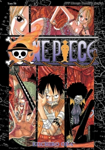 One Piece Tom 50