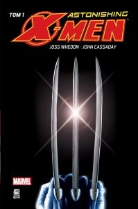 Astonishing X-Men - 1