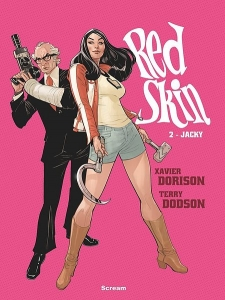 Red Skin 02