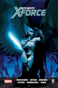 Uncanny X-Force 2: Era Archangela