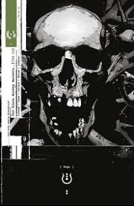 The Black Monday Murders - 2 - Waga