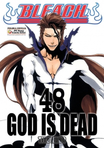 Bleach Tom 48