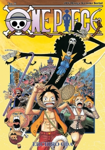 One Piece Tom 46