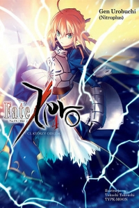 Fate/Zero (light novel) - 04
