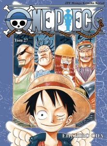 One Piece Tom 27