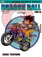Dragon Ball Tom 14