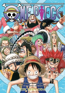 One Piece Tom 51