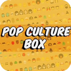 Treasure Box Pop Culture