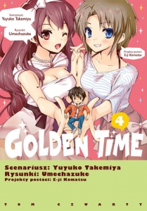 Golden Time 04