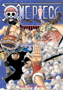 One Piece Tom 40