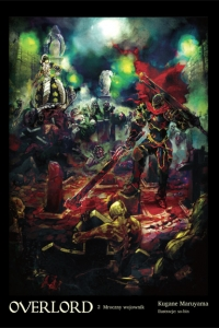 Overlord 02 (light novel)
