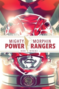 Mighty Morphin Power Rangers - Rok drugi