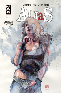 Jessica Jones: Alias 3